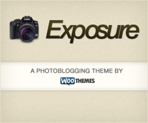 Product picture Exposure Theme Docs